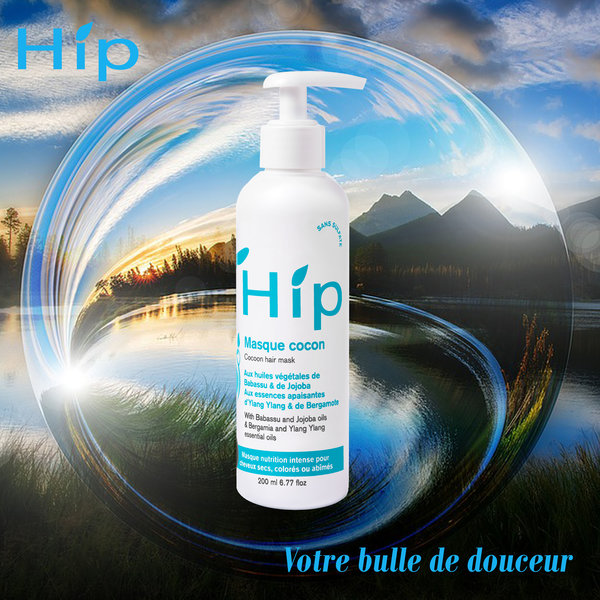 masque cocon hip